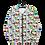 Thumbnail: Unisex Bomber Jacket