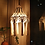 Thumbnail: Hand-Woven Macrame Fringe Lamp Shade