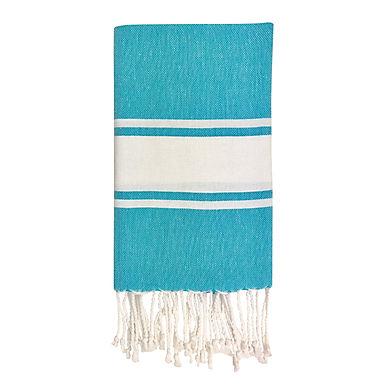 Essential Stripe Turkish Hand Towel