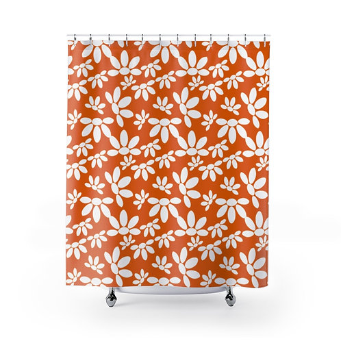 Oopsy Daisy by A.Talese - Shower Curtain