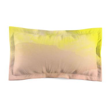Sun Prairie by A. Talese - Pillow Sham