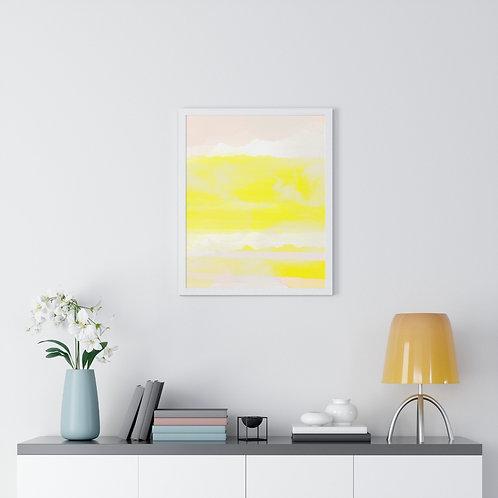 Danbury by A.Talese - Framed Art Print