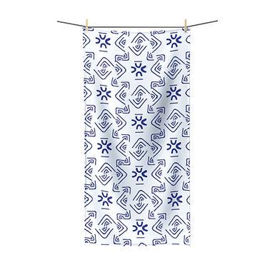 Grecian by A. Talese - Bath Towel