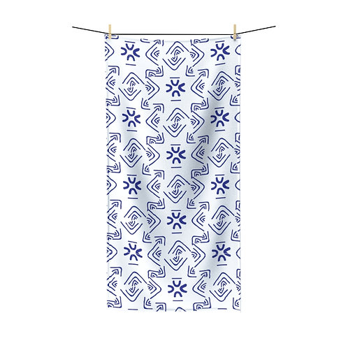 Grecian by A. Talese - Bath Towel