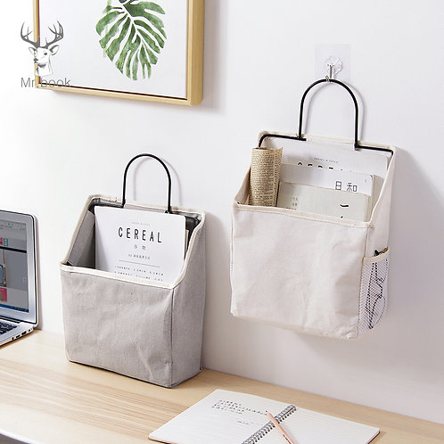 Minimalist Canvas  Filing Solutions