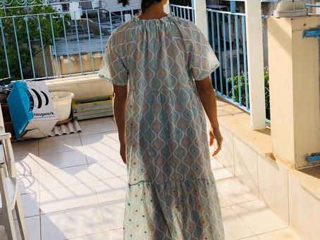 My Wabi-Sabi Wilder Gown