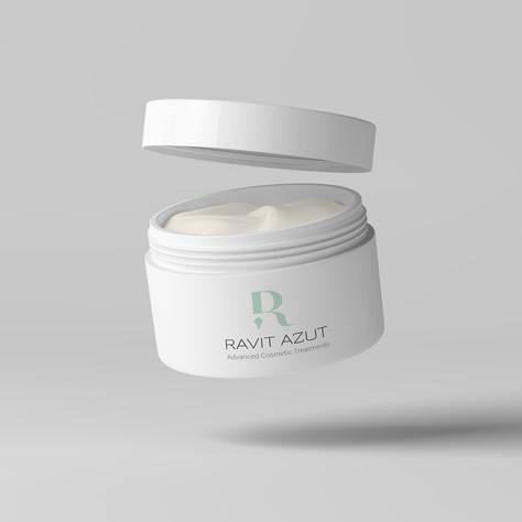 Ravit azut - advanced cosmetic