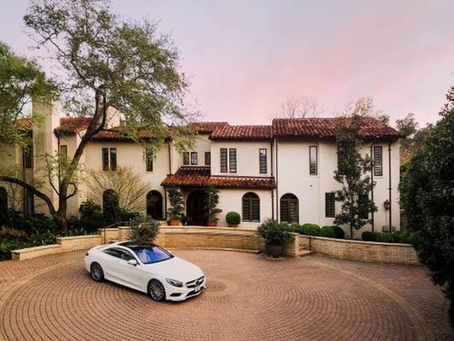 5 Most Exclusive Residential Properties #Inside410