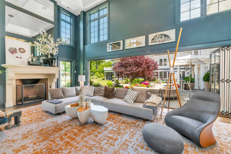Greenwich, Connecticut | Steve Archino, Sotheby's International Realty – Greenwich Brokerage