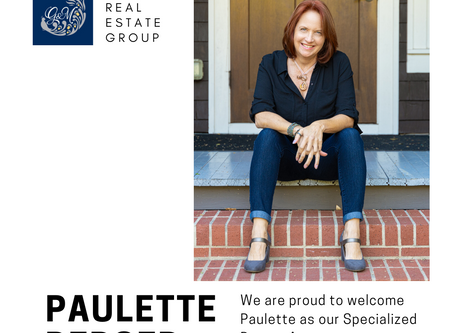 Paulette Berger - G&M Buyers Agent