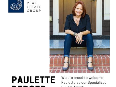 Paulette Berger - G&M Buyers Agent