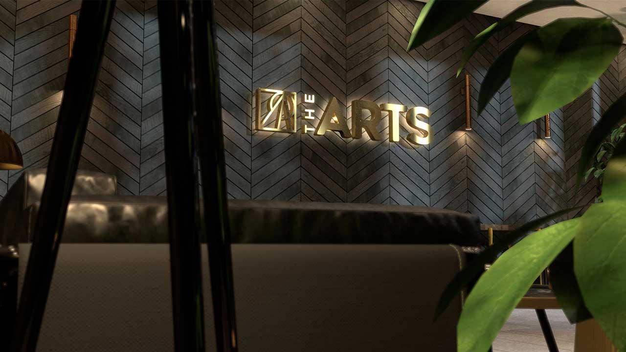 The-Arts-Residences-lobby01