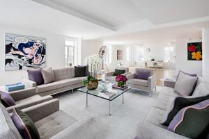 New York, New York | Juliette R. Janssens, Allison B. Koffman, & Jacqueline Rohrbach, Sotheby's International Realty – East Side Manhattan Brokerage