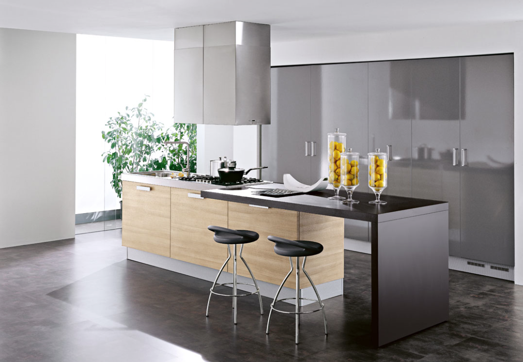 Cucine matrix 03 Spaziology