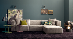 Sofa Lounge, AreaTonic Miami