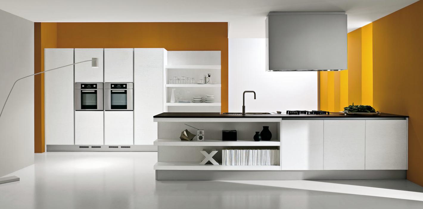 Cucine linear 03 AreaTonic