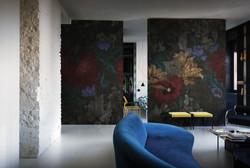 Londonart 18124 Saphir - Benedetta Simone