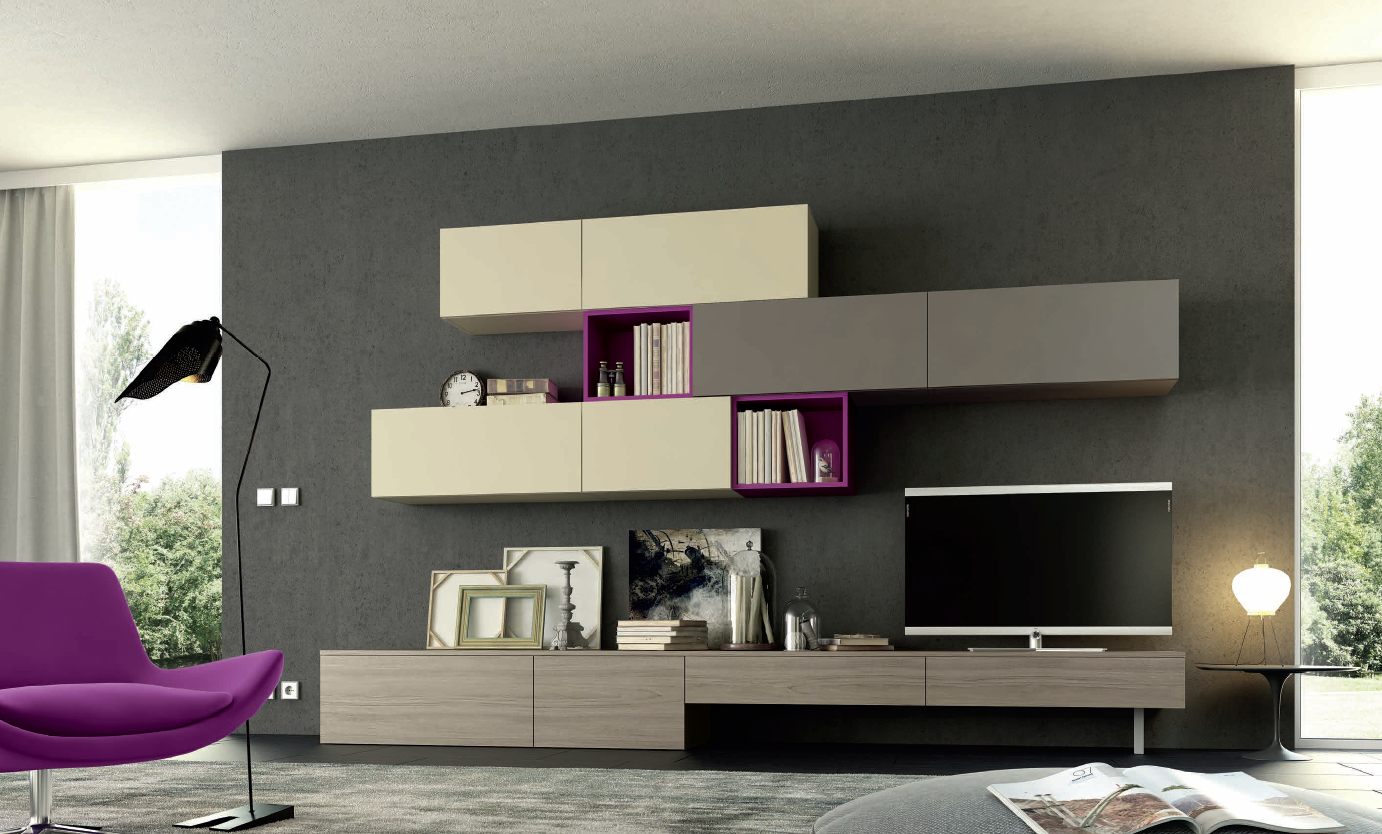 Home Furniture Lux 01, Spaziology