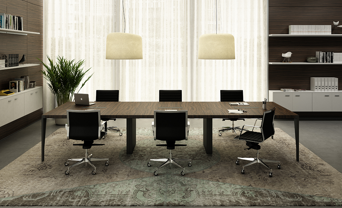Quadrifoglio Conference Room