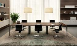 Quadrifoglio Conference Room