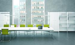 X2 meeting room, AreaTonic