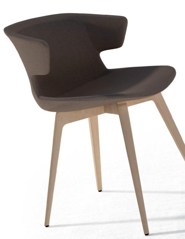 Hospitality furniture, AreaTonic