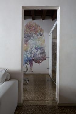 London Art Wallpaper