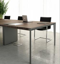 Cuadrifoglio X10 Executive Desk
