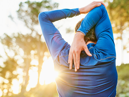 How can glutathione support the joints?