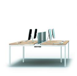 IDEA desk : bench 09 Spaziology