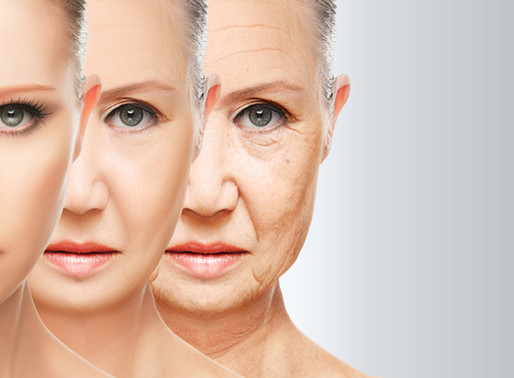¿Cómo atacar el envejecimiento prematuro?