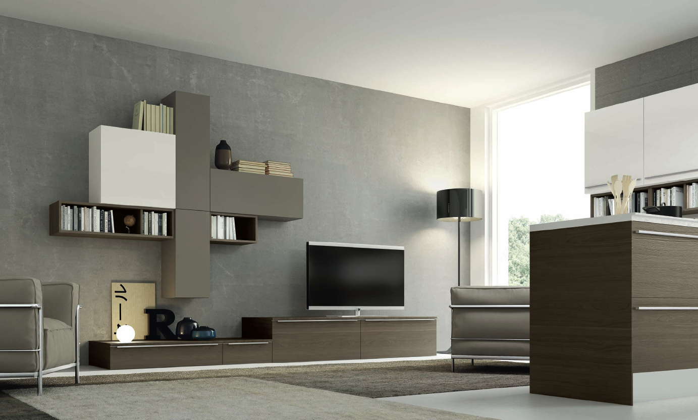 Home Furniture Lux 02, Spaziology