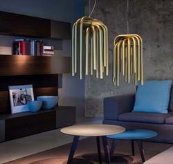 Medusa lamp, AreaTonic