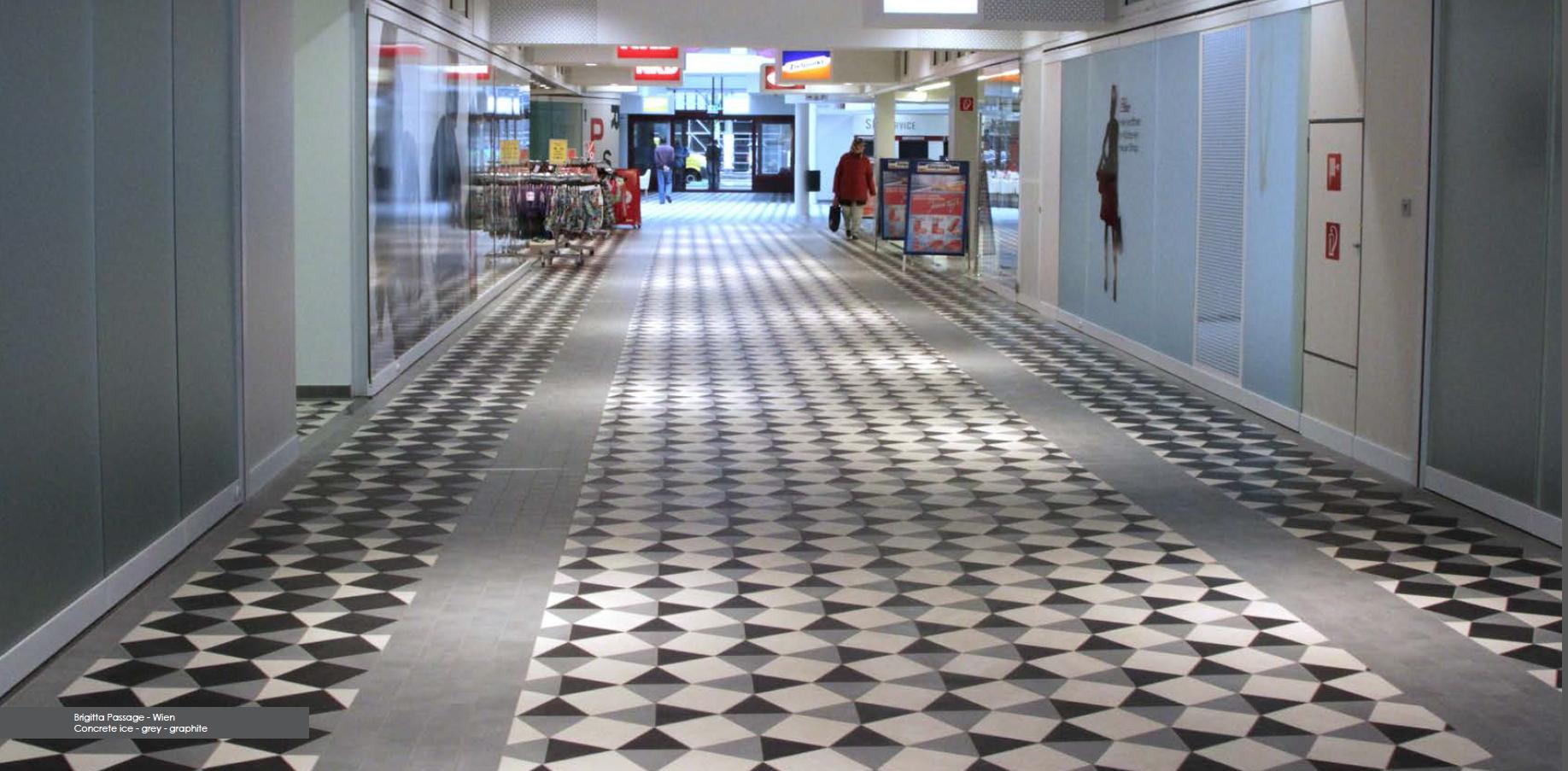 Italian Tiles, AreaTonic