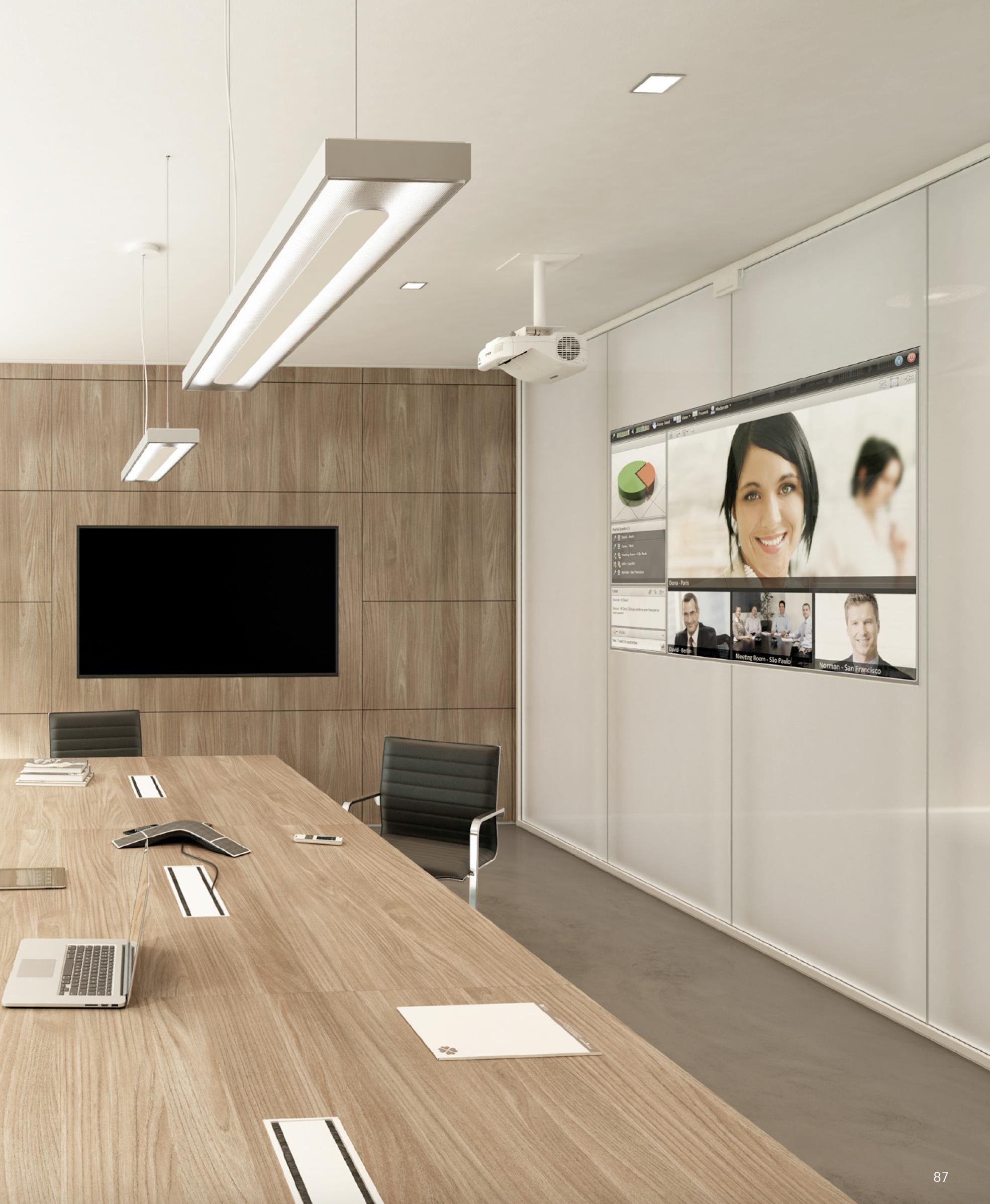 Quadrifoglio Office System
