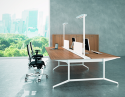 X2 Operative desk, AreaTonic