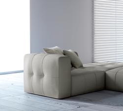 Sofa Sense Lux 2 - Spaziology