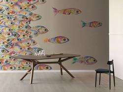 Londonart Wallpaper