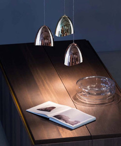 Mirage Lamp, AreaTonic
