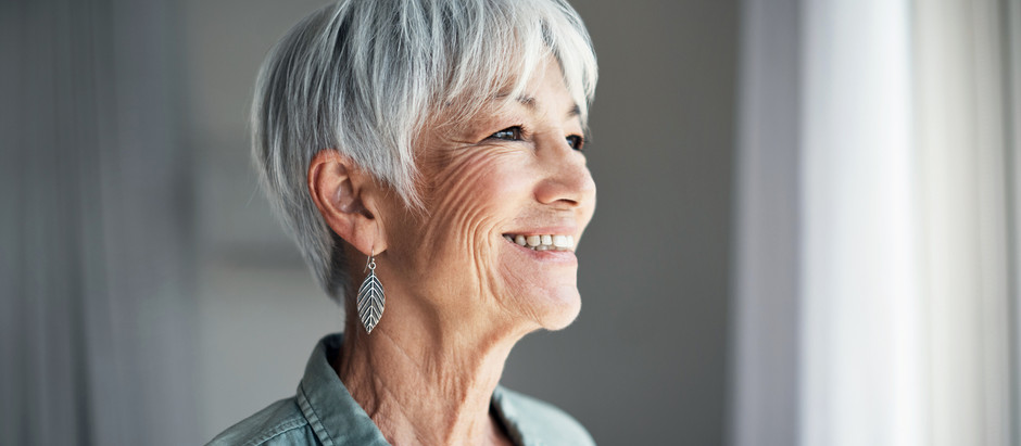 Glutathione and Aging - How it helps to make it long and pleasant.