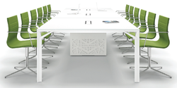 AreaTonic X8 meeting Table