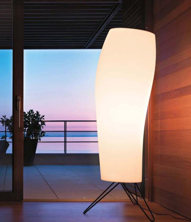 Warm Lamp, AreaTonic