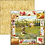 """Thumbnail: CIAO BELLA""""Under the Tuscan Sun""""12""""x12"""" 12 papeles"""