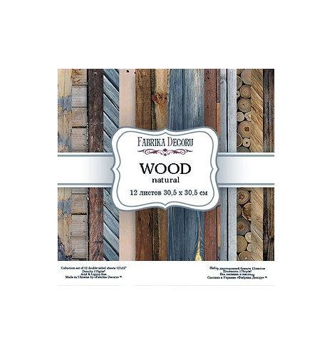 """Fabrika decoru """"Wood"""" 30,5 X 30,5"""