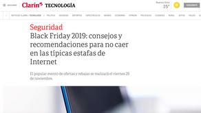 Black Friday 2019: consejos y recomendaciones para no caer en las típicas estafas de Internet