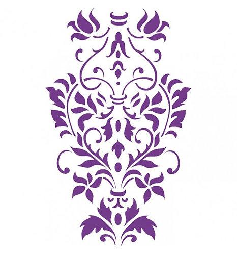 "Stencil ""Clasic textura"" Stamperia 21x29,7cm"