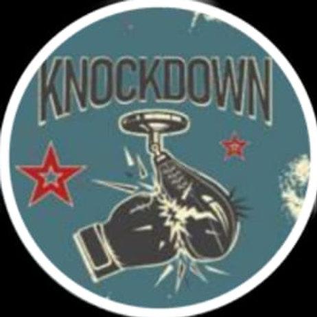 «Knockdown. Нокдаун»