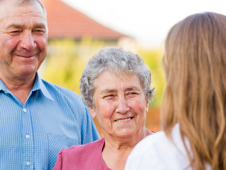 What Should I Be Providing For My Live-In Carer?