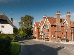 Accessible Pubs To Visit In Hampshire