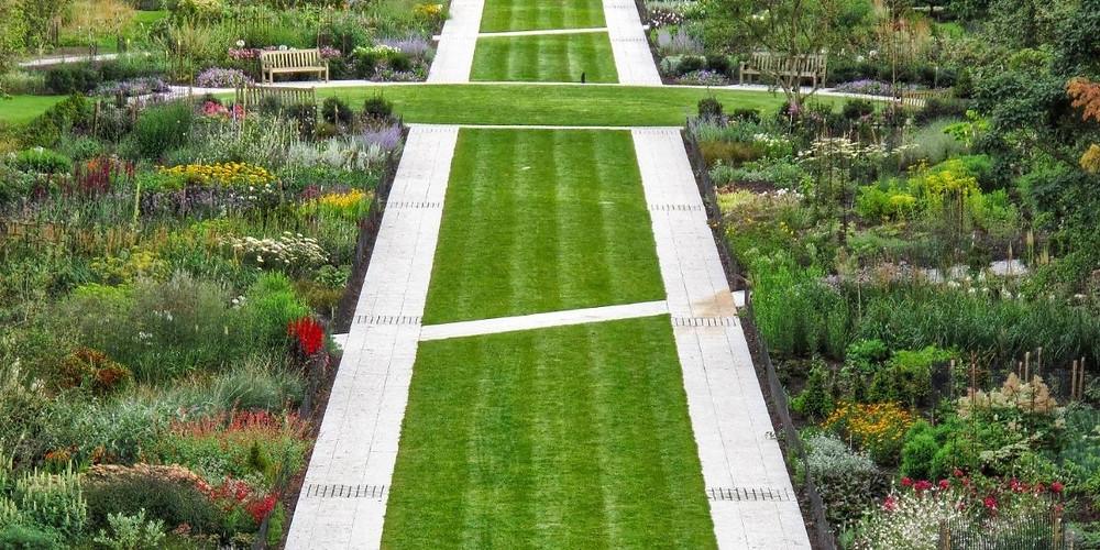 Sir Harold Hillier Gardens in Hampshire